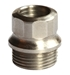 Hex Drive Bushing, Full Size, Stainless, 24 pieces - B-FSS-24