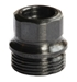 Hex Drive Bushing, Repair, Full Size, Black, 4 pieces - B-R-FCB-4